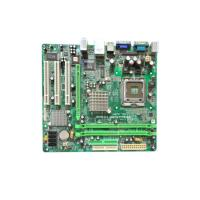 1.6mm ENIG 2OZ Computer Circuit Board 8 Layer PCB For CPU Service Manufactures