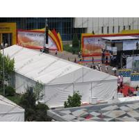 Buy cheap 500 People Outdoor Exhibition Tent/More Than Capacity Trade Show Tents from wholesalers