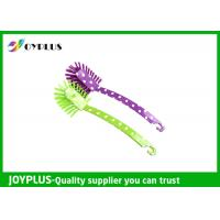 Household Cleaning Products Dish Washing Brush PP / PET Material HB0315 Manufactures