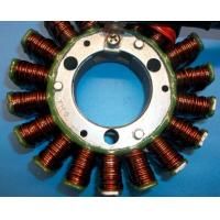 China Motorcycle magneto Stator winding machine for types of magneto with easy tooling change on sale