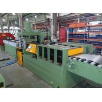 China Cooling Steel Panel Radiator Production Line Fin Width 480mm  Stable Radiator Structure on sale