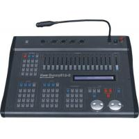 Quality 2048 DMX Controlling Channels DMX Lighting Controller for DJ Sound & Lighting Control System for sale