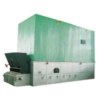 YLW Chain Grate Biomass Wood Pellet Fired Fluid Oil Heaters Manufactures
