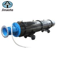 professional heavy duty dewatering submersible single suction pumps for mining applications Manufactures