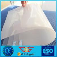 China Swimming Pool Cover Roll Geomembrane Pond Liner  Fish Farm Pond Liner HDPE / LDPE on sale
