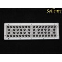 China 3528 SMD Cree LED Lens Array For Outdoor Parking Lot Lighting 100W on sale