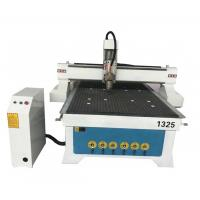 Plate Type Furniture Woodworking CNC Machine S1325 Single Head 4x8 Ft Manufactures