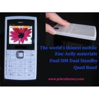 China super slim mobile phone on sale
