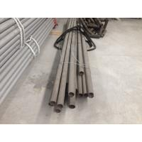 UNS32760 / UNSS31500 Duplex Stainless Steel Pipe ASTM ASME Duplex SS Tube Manufactures