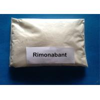 Fast Weight Loss Steroid Powder Rimonabant Acomplia For Fat Loss Manufactures
