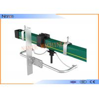 Quality Overhead Contact System Power Rail System Resistance To Chemicals for sale