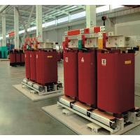 China SCBH15 Series Amorphous Alloy Dry-type Transformer on sale