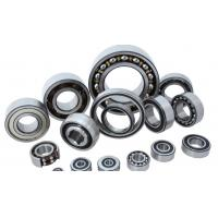 Low Friction Chrome Steel Ball Bearing Single Row 6014 70*110*20mm ISO9001 Manufactures