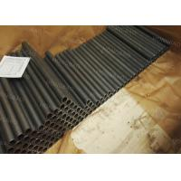 EN10305-2 26MnB5 Big Wall Thickness Welded Steel Tube For Vehicle Parts Manufactures
