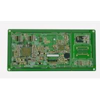 Buy cheap 4 Layer 1oz Electronic Circuit Board electronics manufacturer from wholesalers