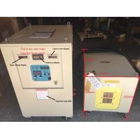 Environmental Protection Induction Heat Treatment Equipment 160KW CE Approval Manufactures