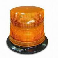 Car Strobe Light with Double or Quad Flash, Amber, Blue, Clear, Green and Red Lens are Available Manufactures