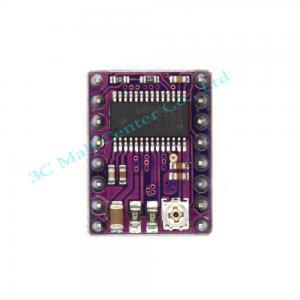 3D Printer Stepstick Drv8825 Stepper Motor Driver Reprap 4 PCB Board Free shipping! Manufactures