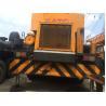 Buy cheap Used KATO Rough Terraon Crane 50 Ton , Used RT Crane KR500 from wholesalers