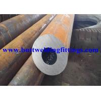 China ASME SA213 Thick Wall API Seamless Pipe Carbon Steel Hot Rolled on sale