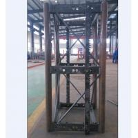 Mast section Manufactures