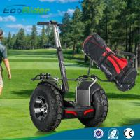Segway Self Balance Electric Scooter Portable , Two Wheel Balance Scooter 110-240 V Manufactures