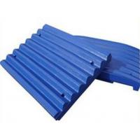 Jaw Crusher Parts Jaw Plate Manufactures