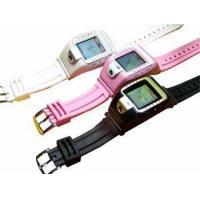 Buy cheap Cheap Watch Mobile Phone with Camera,Bluetooth from wholesalers