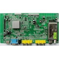 Green 94vo Circuit Board For OEM Electronics Schematic High Frequency Manufactures