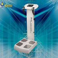 GS6.5B 8 points body composition analyzer Manufactures