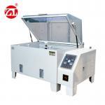 Electronic Salt Spray Test Machine , 270L Salt Test Environmental Test Chamber Manufactures