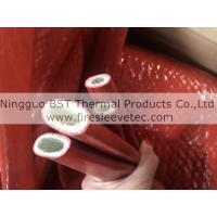 THERMAL INSULATING FIBRE GLASS SLEEVING Manufactures