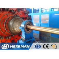 Buy cheap RTP Composite Pipeline Steel Wire Reinforced Plane Type Winding Machine With from wholesalers