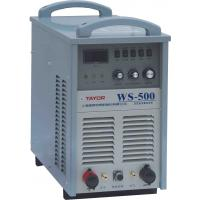 China High quality IGBT DC Argon Arc Welding Machine Manufactures
