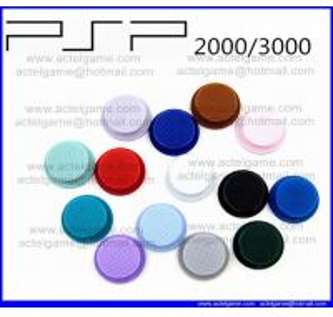 PSP3000 PSP2000 Analog stick cap PSP3000 repair parts Manufactures