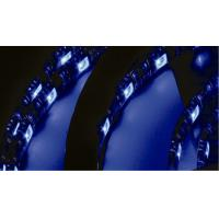 IP68 Waterproof  60PCS SMD LED Strip Light for Architectural Lighting , Red Green Blue Manufactures