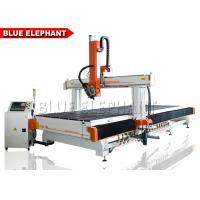 Buy cheap ELE 2050 ATC woodwork cnc router machine , 4 axis wooden carving machine with cnc machine price from wholesalers