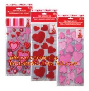 Decorative Candy Cello Bag Valentine