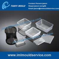 disposable food container mould solution, disposable take away food containers moulding Manufactures