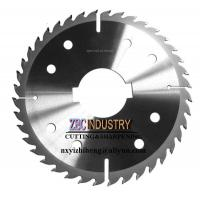 China TCT thin kerf circular saw blades for wood(dry hard and soft wood,shaving board...) on sale