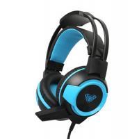 Quality Aula G91 USB 5.0 High End Gaming Headset Durable wire 30mW Output Power for sale