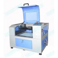 Quality DT-4030 60W MINI CO2 laser engraving machine for sale