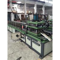 Buy cheap Telescopic Channel Drawer Slide Roll Forming Machine from wholesalers