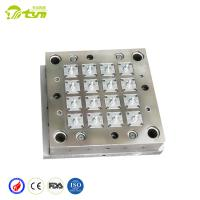 China LSR Small Scale Injection Molding Equipment , Efficient Quick Turn Injection Molding on sale