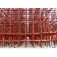 Lightweight Shoring Scaffolding Systems High Loads Carrying Capacity Manufactures