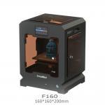 CreatBot F160 ULTEM PEEK 3D Printer With Fully Enclosed High Temperature Chamber