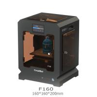 Quality CreatBot F160 ULTEM PEEK 3D Printer With Fully Enclosed High Temperature Chamber for sale