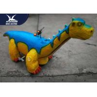 China Waterproof Motorized Animal Scooter  Riding Stuffed High Temperature Resistance on sale