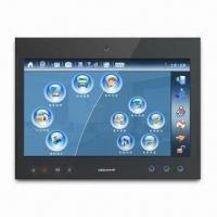 China Home Automation Control Center System, 10-inch Control Panel, Touch Screen on sale