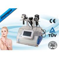 Effective Ultrasonic Liposuction Cavitation Slimming Machine Home Use Manufactures